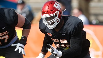 10 Senior Bowl draft prospects for Browns fans to keep an eye on