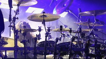Trans-Siberian Orchestra's Jeff Plate on Cleveland connections, the band's holiday legacy and upcoming concert