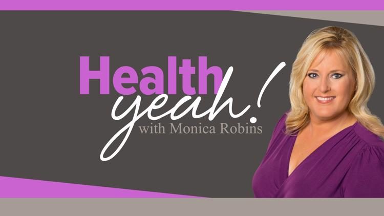 The vitamin and supplement guide you didn't know you really needed on the 'Health Yeah! With Monica Robins' podcast