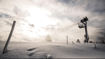 Snow tubing opening soon at Alpine Valley Ski Resort