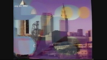A look back at Channel 3 News in 1992
