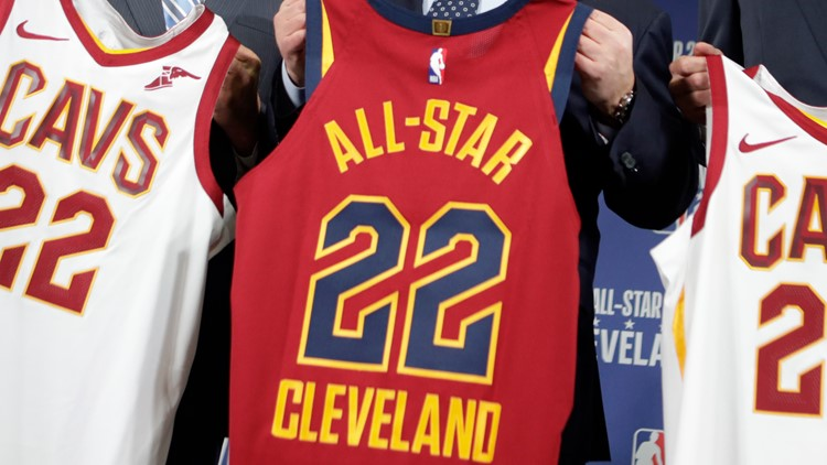 NBA unveiling 75th Anniversary Team; will be honored in Cleveland at All-Star Weekend