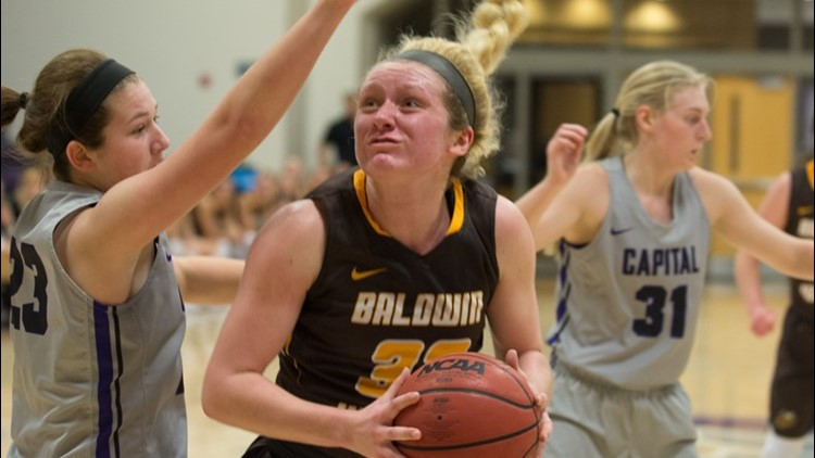 Baldwin Wallace women's team looks to make most of NCAA Tournament return 2