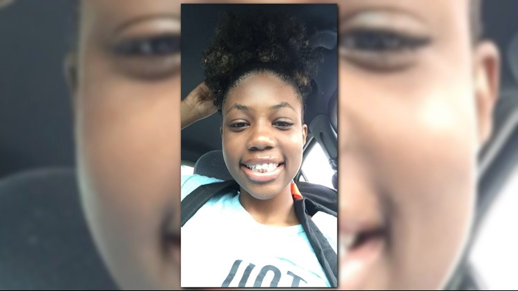 Image result for Canton School District mourns Loss Of 14-Year-Old Girl