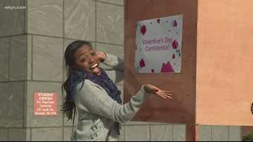 Dating horror stories: Valentine's Day confessional booth