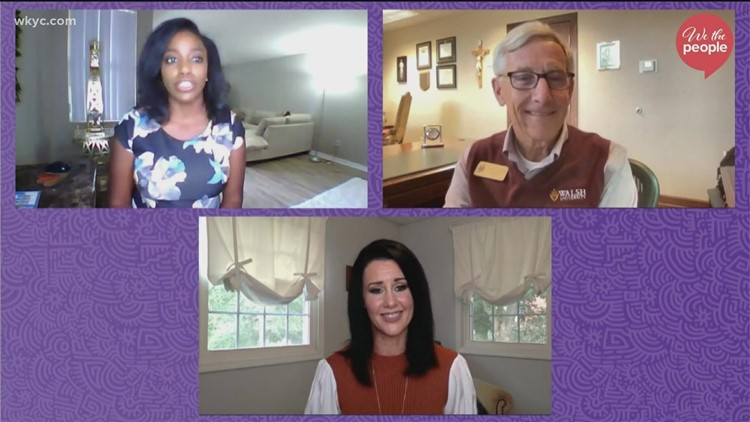 Kathie Gray & Dr. Tim Collins - Providing a Voice for Those Without a Voice (Human Trafficking)