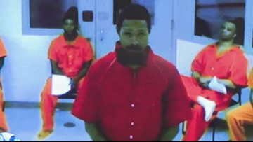 $1 million bond set for man accused of murdering 2-year-old boy in Canton