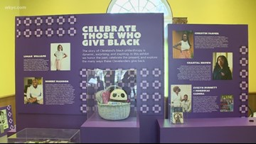 Philanthropy meets black America at new Cleveland History