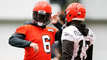 The Cleveland Browns newfound relevance will bring different challenges -- Bud Shaw's Sports Spin