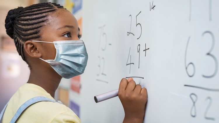 Mask debate continues as Northeast Ohio students head back to class