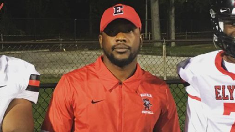 Former Glenville football star De'van Bogard, who later played for Ohio State, dies in Elyria apartment fire