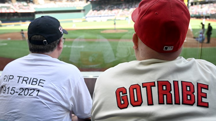 Tyler Carey column: The memories of the Cleveland Indians will last forever, but it's time to move on