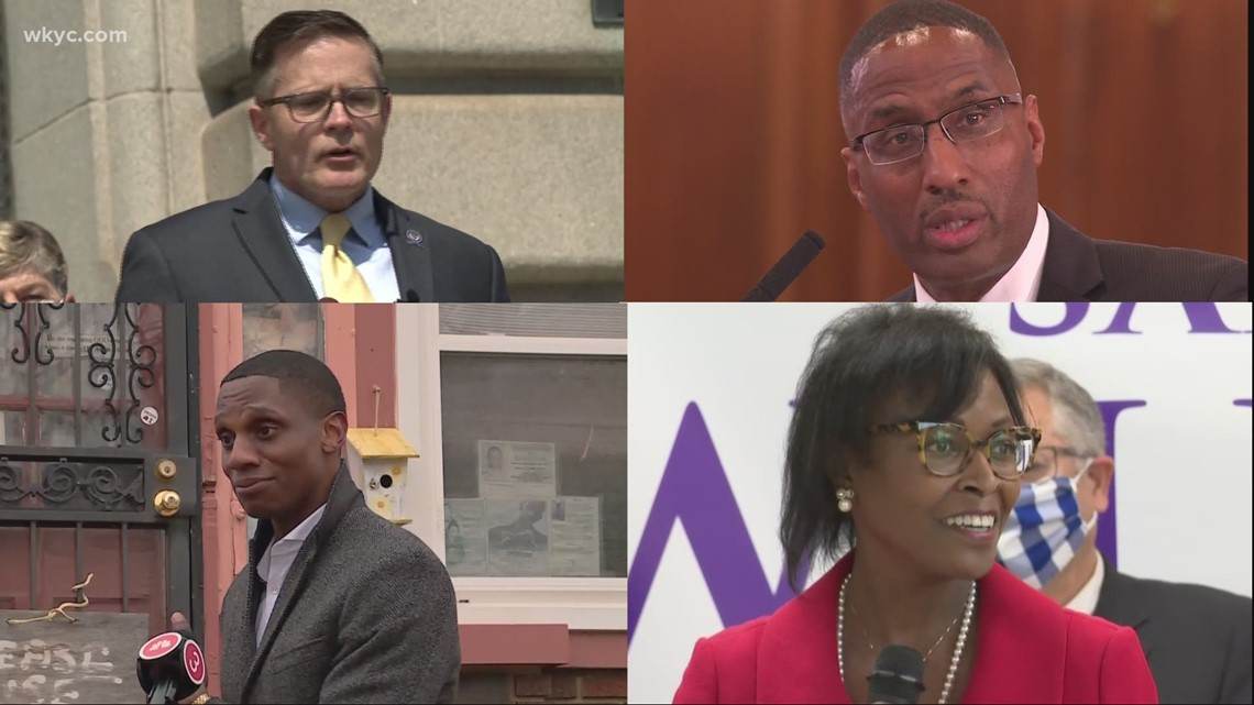 Cleveland mayoral race update: Who has filed to get on the ballot?