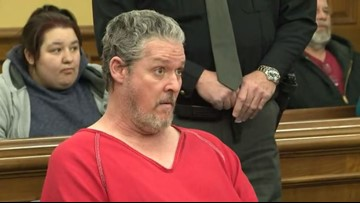Arizona man pleads not guilty in Medina County cold case rape from 1997