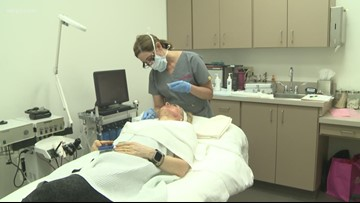 Live in the OR: Watch a live facelift surgery on WKYC.com this week