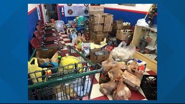 Northeast Ohio is helping those in Hurricane Dorian's path