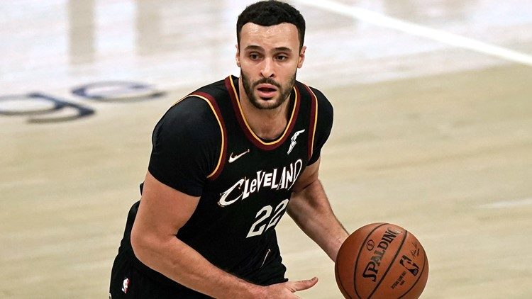 Reports: Cleveland Cavaliers trade Larry Nance Jr. to Portland, acquire Chicago forward Lauri Markkanen in three-team deal