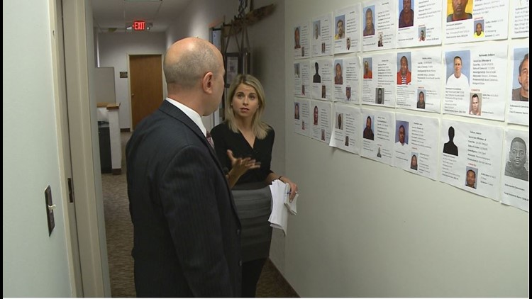 3News investigation: How prosecutors are using ancestry websites to solve decades-old rape cases