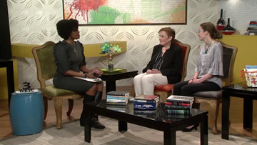 Mary Jane Chichester & Patty Stoddard– The Women's Recovery Center
