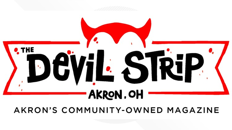 Akron's 'The Devil Strip' magazine ceases operation
