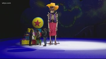 Disney on Ice: Mickey's Search Party skates into Cleveland