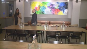 Inside the Ohio City Galley: Cleveland's newest dining concept