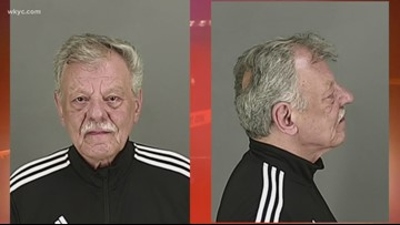 75-year-old man arrested for two Northeast Ohio murders from 1970, 1975