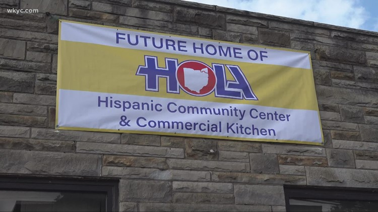 A place to call its own: HOLA breaks ground on new Hispanic Community Center in Painesville