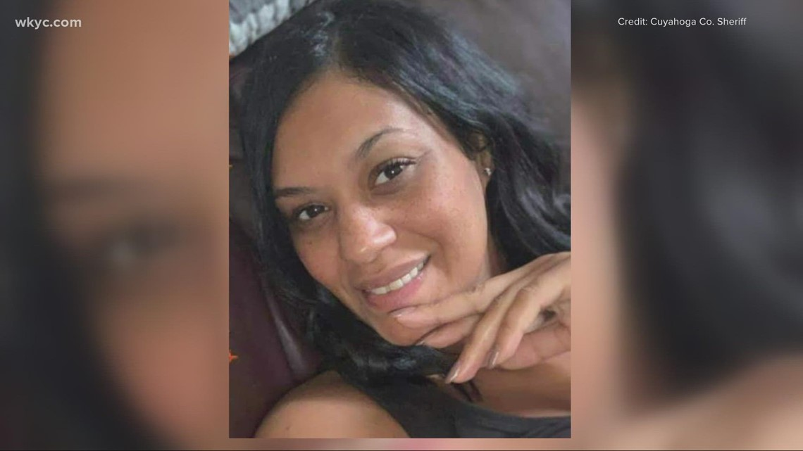 Cuyahoga County corrections officer identified as victim in Thursday murder-suicide in Cleveland