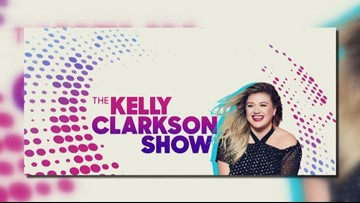 Kelly Clarkson's new talk show to air on WKYC