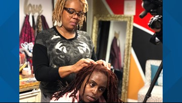 Hair discrimination is an issue gaining national attention