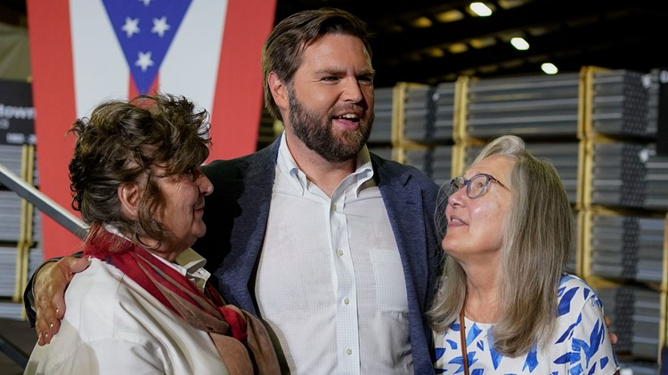 'Hillbilly Elegy' author J.D. Vance joins US Senate campaign in Ohio