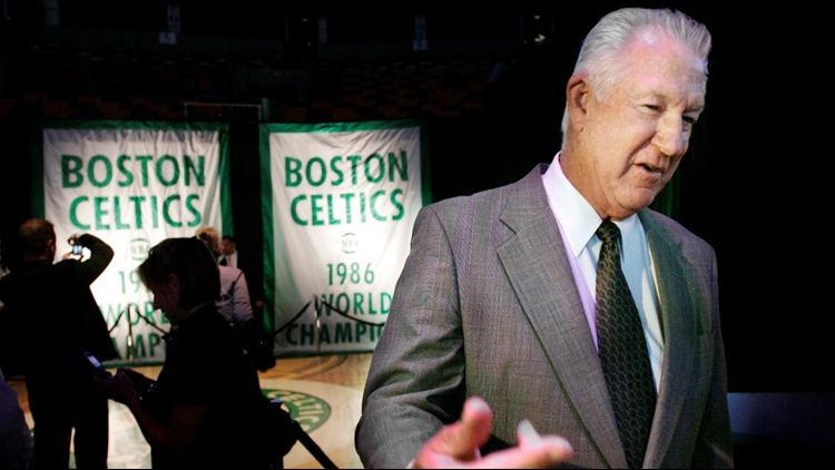 John Havlicek, Boston Celtics and Ohio State great, dies at 79