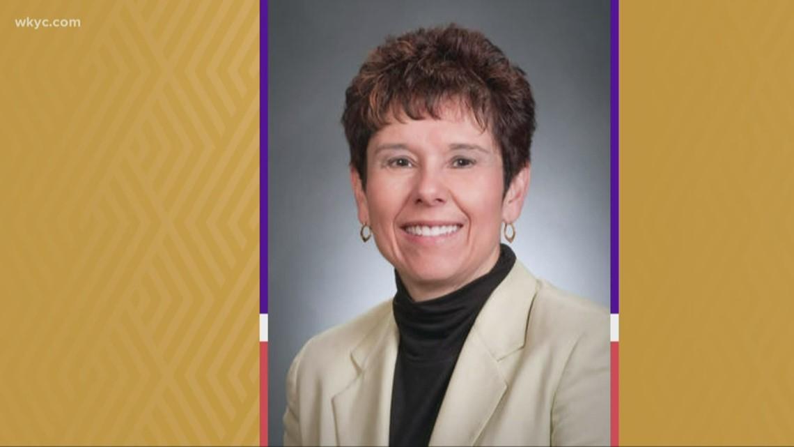 Dr. Marla Perez-Davis named new director of NASA Glenn Research Center