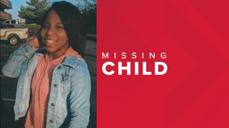 MISSING: Cleveland police searching for 12-year-old girl