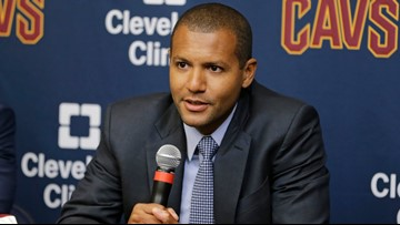 Cleveland Cavaliers GM Koby Altman: 2019 NBA Draft is deeper than top 3 players