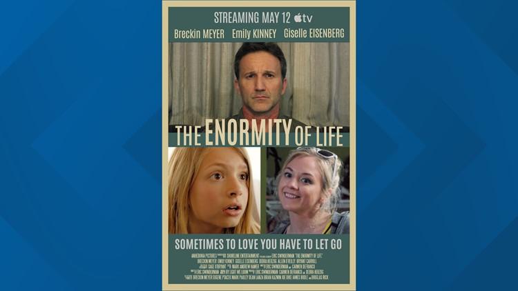 Cleveland-filmed 'The Enormity of Life' to headline major film festival in Paris