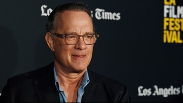 Tom Hanks credits Cleveland native for shaping his career
