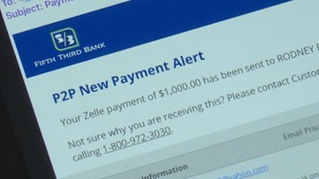 Beware: Scammers are using Zelle to steal your money