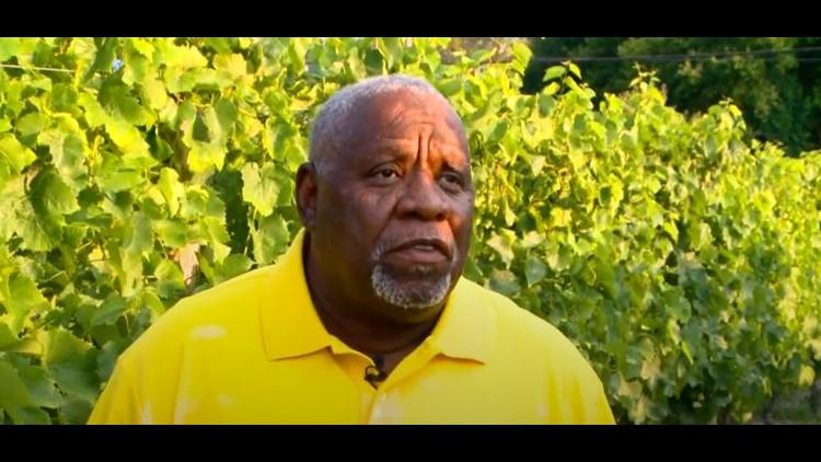 Cleveland community activist, vintner Mansfield Frazier dies at 78