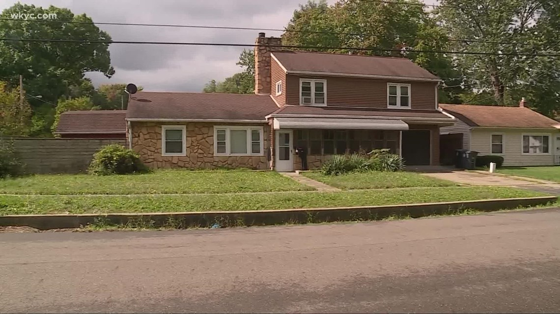 'This is a nightmare': 16-month-old Akron girl mauled to death by pit bull