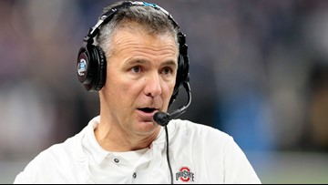 Urban Meyer heavily favored to return to coaching in 2020; favorite for Cowboys job