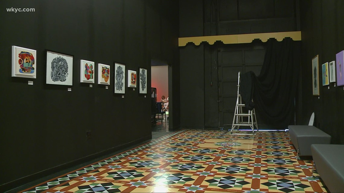 Ohio's first All-Latino theater company ready to hit the stage in Cleveland's Clark-Fulton neighborhood