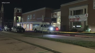 Officer-involved shooting under investigation outside Wadsworth City Hall