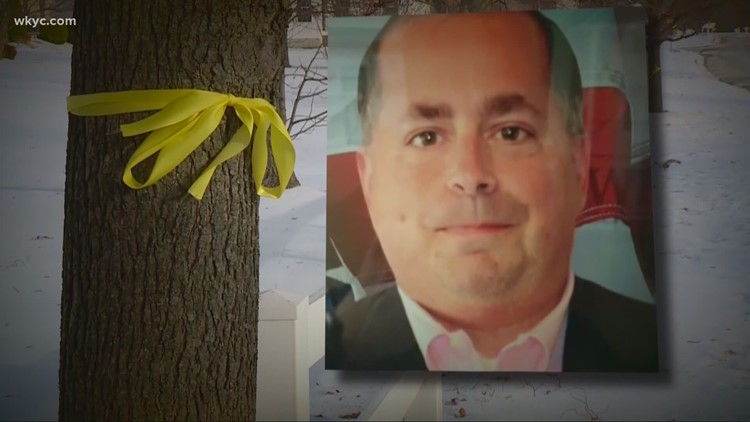 Lafayette Township trustees say conspiracy theories about Bryon Macron's death are leading to threats against them