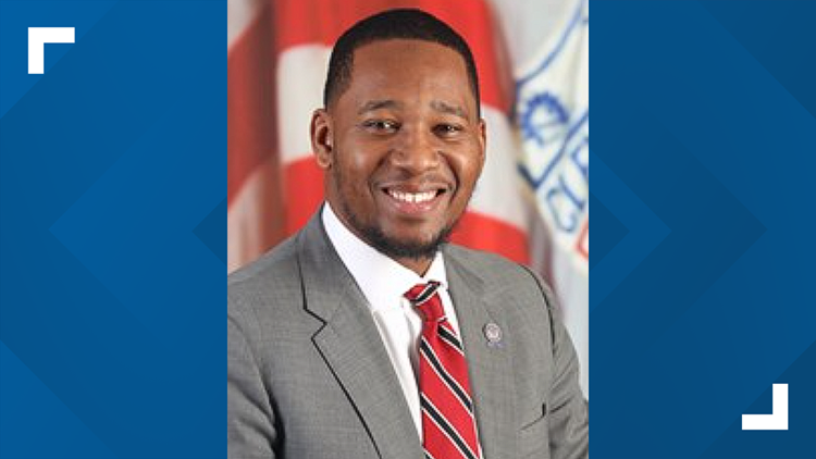 Cleveland City Councilman Basheer Jones officially enters mayoral race