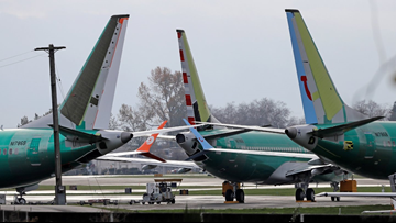 Growing concern about Boeing 737 Max 8 planes after second crash