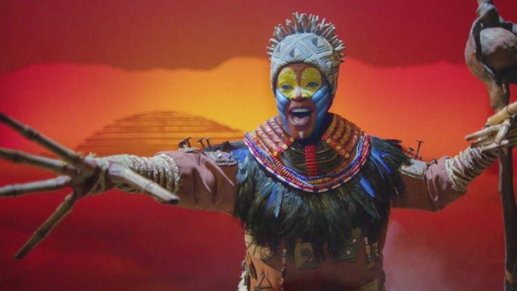 Playhouse Square outlines COVID safety protocols ahead of 'Lion King' performances