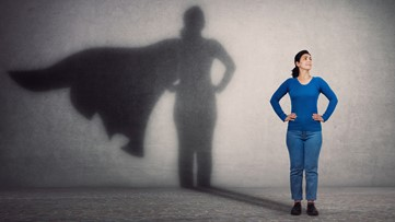 #3Heroes: Who is your hero? Send us your pictures and stories to honor those making a difference