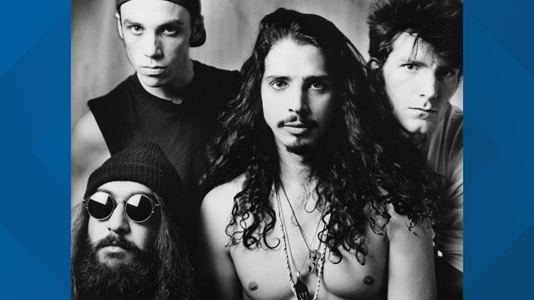 Soundgarden 2020 Rock and Roll Hall of Fame induction nominee
